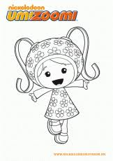 umizoomi coloring pages 20 pictures colorine net 10894