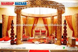 wedding mandaps indian wedding mandap buy indian wedding mandap wedding mandap