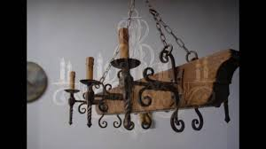 Forged Chandeliers Wrought Iron Chandeliers