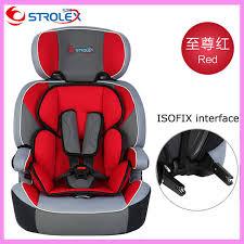 sieges isofix sièges auto pour enfant isofix interface cinq point sangle