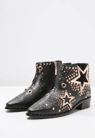 classic biker boots buy ivy kirzhnershoes women ankle boots ivy kirzhner starstruck