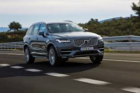 volvo company volvo scores away from home as xc90 wins u0027company coty u0027 in germany