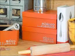 Kitchen Table Accessories by Kitchen Yellow And Gray Decor Teal Kitchen Decor Orange Kitchen