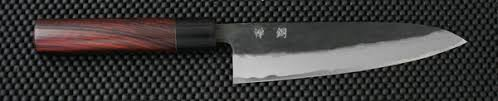 japanese carbon steel kitchen knives shop japan mania kitchen knives zen blue steel gyuto