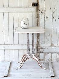 White Shabby Chic Chair by Chic Reclaim Beyond Paint Furniture Makeover