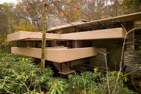 fallingwater frank lloyd wright designed home for the kaufmann