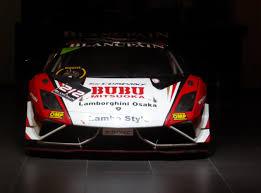 Lamborghini Gallardo Super Trofeo - file lamborghini gallardo super trofeo which is entering the