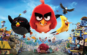 wallpaper film bomb angry birds ab chuck birds terence