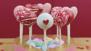 Halloween Cake Balls Recipe by How To Make Valentine U0027s Day Cake Pops Youtube