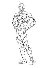 marvel ant man coloring pages ant man coloring pages ahmedmagdy me
