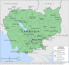 2016 Election Map Related Keywords Amp Suggestions 2016 by Smartraveller Gov Au Cambodia