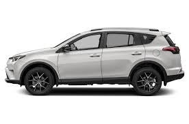 car com 2017 toyota rav4 overview cars com