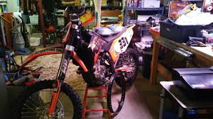 2007 ktm 450 sxf motorcycles for sale