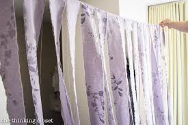 wedding backdrop material d i y shabby chic fabric photo booth backdrop the thinking closet