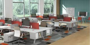 Office Furniture Workstations by Watson Tonic Workstations Made In America