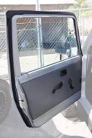 Exterior Door Insulation Strip by Xtreme Zuks Offroad Tampa Custom Suzuki Samurai Parts