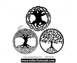 celtic tattoos tree of meaning 06 http celtictattooist