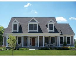 cape cod house plans with porch house plan 86106 at familyhomeplans com cape cod plans with front