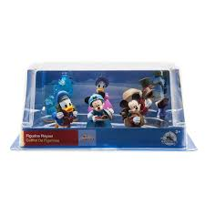 mickey s carol figure play set shopdisney