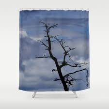 Dramatic Shower Curtain Nature Dramatic Shower Curtains Society6