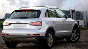 price q3 audi audi q3 dynamic launches at rs 38 40 lakh the indian express