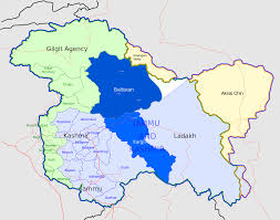 Map Of Asia Quiz by Baltistan Wikipedia