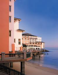 monterey plaza hotel the ultimate holiday getaway kron4 com