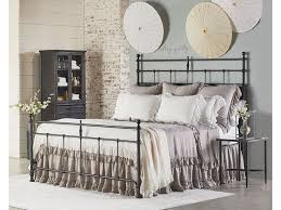 magnolia home magnolia home by joanna gaines bedroom trellis bed 5 0 4070401t