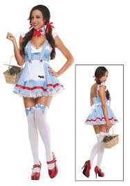 Halloween Costumes Dorothy Womens Kansas Costume