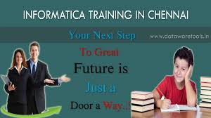 informatica training in chennai with placement