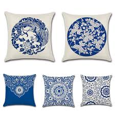 Home Decor Throw Pillows by Online Get Cheap White Throw Pillows Aliexpress Com Alibaba Group
