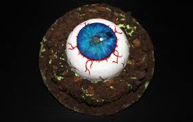 eyeball cake how to youtube