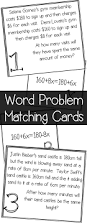 Worksheet Word Equations Equations With Variables On Both Sides Word Problem Matching Cards
