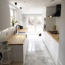enthralling kitchen best 25 ikea galley ideas on pinterest