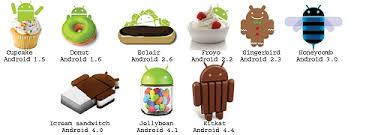 android software versions technology android kitkat 4 4 a new version