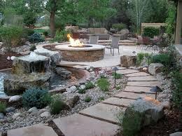 Desert Patio 17 Best Desert Landscaping Images On Pinterest Arizona