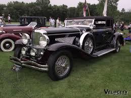 coachbuild com rollston duesenberg j convertible victoria 1931