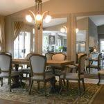 Large Dining Room Mirrors - large dining room mirrors antique dining room mirrors u2013 best