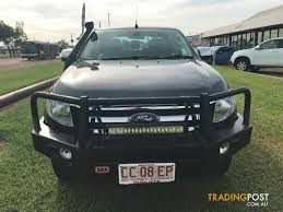 ford ranger dual cab for sale 2014 ford ranger xlt 3 2 4x4 px dual cab utility for sale in