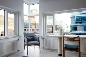 Interior Hotel Room - deluxe hotel room in stockholm nordic light hotel