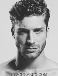 coupe cheveux bouclã s homme coupe de cheveux bouclés homme 2016