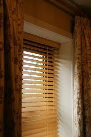 Wooden Blinds Nottingham Wide Wooden Blinds Ebay