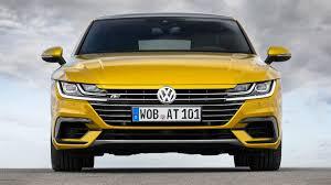 volkswagen arteon review u0026 test drive drive u0026 ride