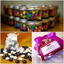 budget wedding favors ideas how to unique wedding favors on