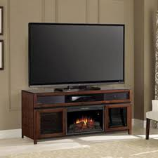 Homedepot Electric Fireplace by Home Decorators Collection Granville 43 In Convertible Media
