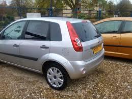 2008 ford fiesta 1 3 petrol 3 door hatch back ideal first car