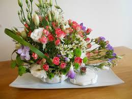 Petites Compositions Florales Jour De Fête Compositions Florales Passion Fleurs