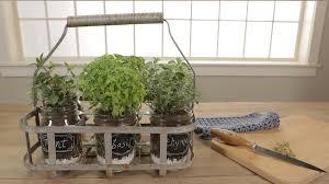herb garden indoor 9 diy vertical gardens for better herbs better homes gardens