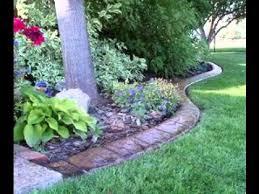 Garden Boarder Ideas Garden Border Ideas