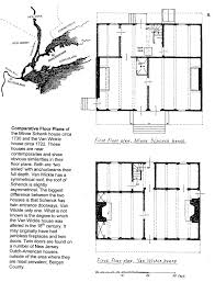 dutch house floor plans house design plans